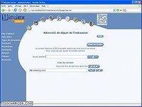 Moteur de recherche Intranet/Internet Windex Server