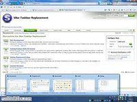 SBar Taskbar
