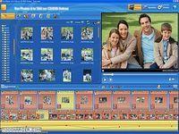 Vos Photos à la télé sur CD/DVD Deluxe