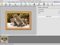 PhotoPad - Éditeur d'images pour Mac OS X