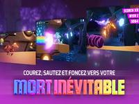 Robot Unicorn Attack 3 Android
