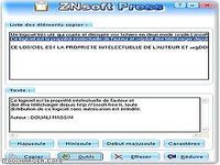 OPTIMIZER XP 2007 TÉLÉCHARGER ZNSOFT