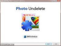 SoftAmbulance Photo Undelete