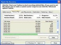 Flash File Recovery