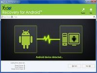 Yodot Recovery pour Android