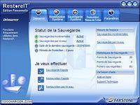RestoreIT Pro