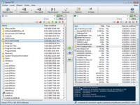 Classic FTP pour Mac