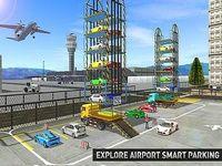 City Airport Multi Car Parking