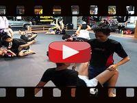 Video Pelatihan MMA UFC