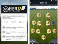FIFA 17 Companion Android