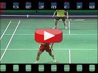 Video Teknik Dasar Bulutangkis