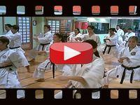 Video Teknik Karate Terbaru