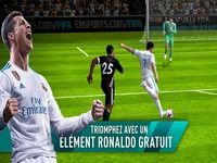 FIFA 18 Mobile Football Android