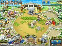 Farm Frenzy : Ancient Rome