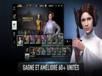 Star Wars : Force Arena Android