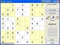 CDDC-Sudoku