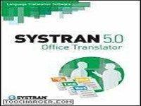 Systran Professional Premium - Pack Français 6 langues