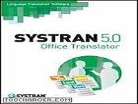 Systran Office Translator - Français - Anglais