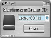 CD Eject