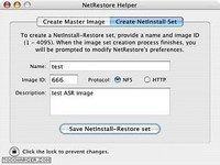 NetRestore