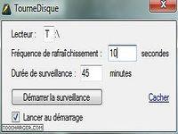 TourneDisque