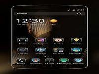 Thème pour Huawei P8
