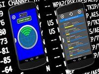 Wifi recherche Réseaux