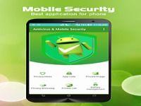 Antivirus - Mobile Security