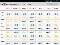 Sound Profiles