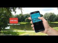 DIESEL App Switcher