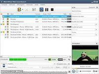 Xilisoft iPhone Video Convertisseur