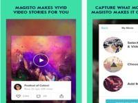 Magisto, Editeur Vidéo Magique