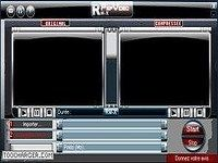 RM-X PSP Video