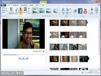 Windows Live Movie Maker 2012