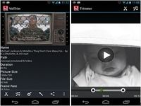 VidTrim - Video Editor Android