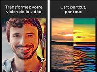 Artisto Android