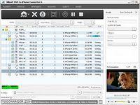 Xilisoft DVD to iPhone Converter