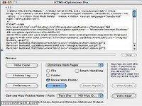 HTML Optimizer Pro