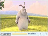Kaltura HTML5 Video Player