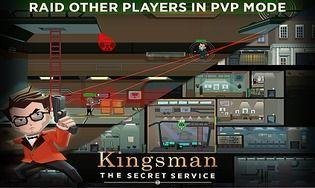 Kingsman - The Secret Service Android