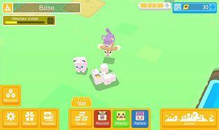 Pokemon Quest iOS
