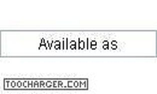 Type Writer Java Applet