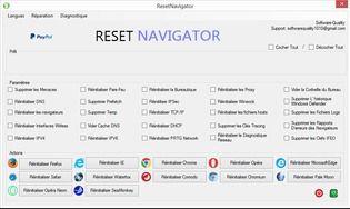 ResetNavigator