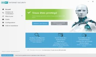 ESET Internet Security 10 (ex Smart Security)