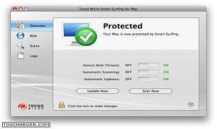 Trend Micro Smart Surfing for Mac