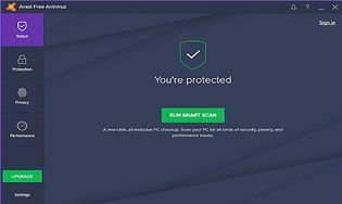 Avast! Premium 2017