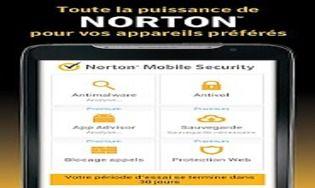 Norton Antivirus et Sécurité Android