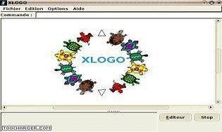 logiciel xlogo
