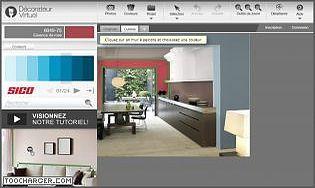 dcorateur virtuel application de dcoration en ligne - Decorer Sa Maison Virtuellement Gratuit
