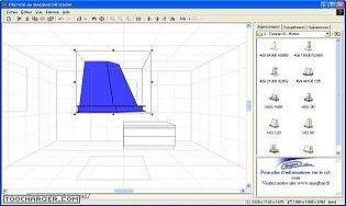 Pro100 demo t l charger gratuitement la derni re version for Demo architecte 3d